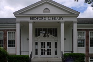 Bedford-Library
