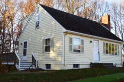 Wellesley, MA $500,000