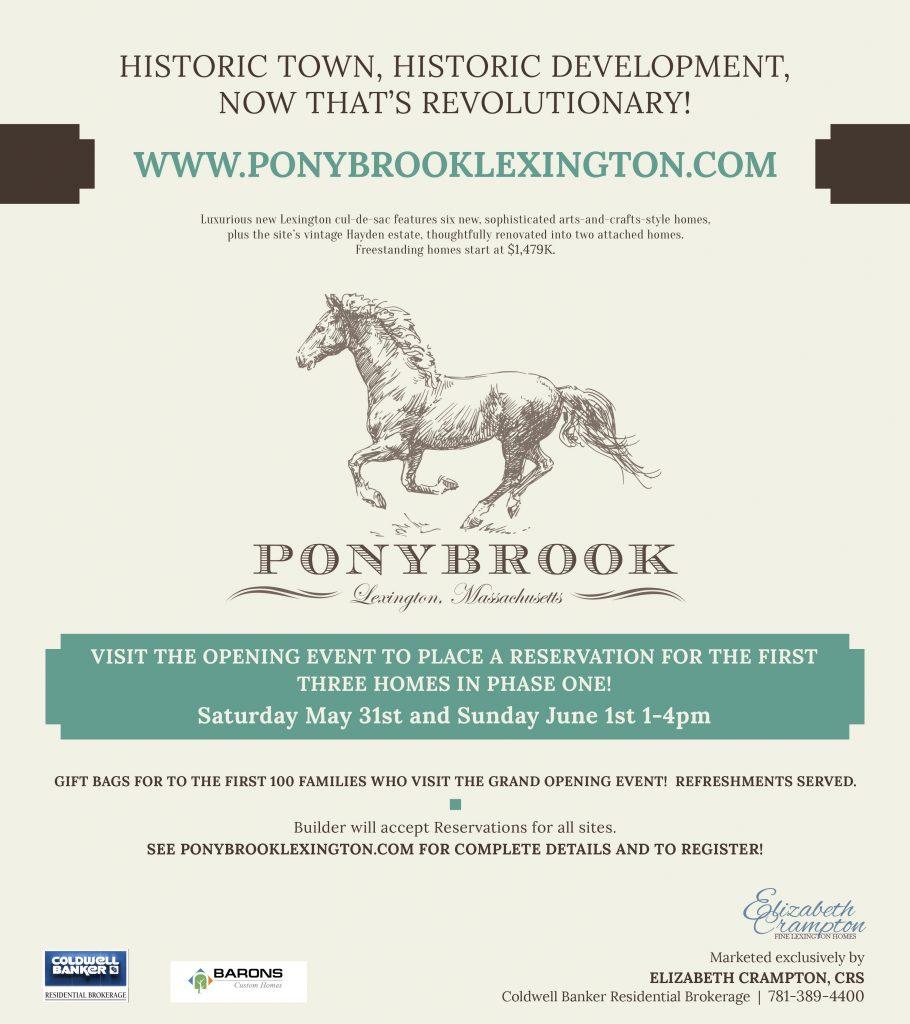 Ponybrook_May_ad